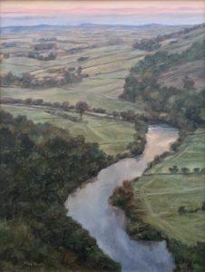 River Wye from Symonds Yat Rock