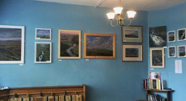 Arven Alehouse Exhibition September 2017
